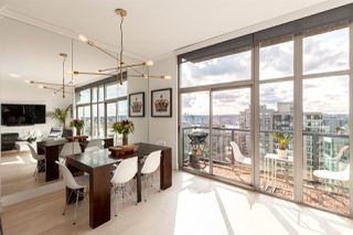 Photo 6: 3205 928 RICHARDS STREET in Vancouver: Yaletown Condo for sale (Vancouver West)  : MLS®# R2456499