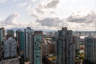 Photo 30: 3205 928 RICHARDS STREET in Vancouver: Yaletown Condo for sale (Vancouver West)  : MLS®# R2456499