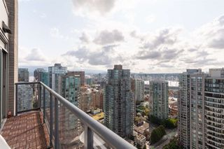 Photo 21: 3205 928 RICHARDS STREET in Vancouver: Yaletown Condo for sale (Vancouver West)  : MLS®# R2456499