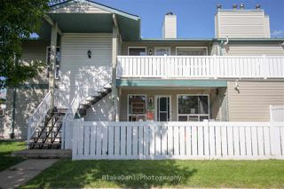 Photo 1: 66 2703 79 Street in Edmonton: Zone 29 Carriage for sale : MLS®# E4207365