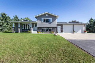Main Photo: 19 1319 TWP RD 510: Rural Parkland County House for sale : MLS®# E4209064