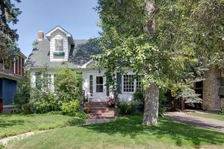 Main Photo: 214 38 Avenue SW in Calgary: Elbow Park Detached for sale : MLS®# A1025560