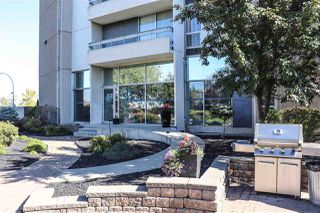 Photo 30: 1008 10883 SASKATCHEWAN Drive in Edmonton: Zone 15 Condo for sale : MLS®# E4214461