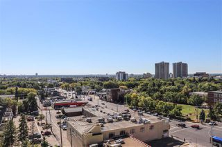 Photo 19: 1008 10883 SASKATCHEWAN Drive in Edmonton: Zone 15 Condo for sale : MLS®# E4214461