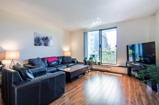 "Photo 2: 1502 9595 ERICKSON Drive in Burnaby: Sullivan Heights Condo for sale in ""CAMERON TOWER"" (Burnaby North)  : MLS®# R2499426"