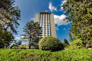 "Photo 1: 1502 9595 ERICKSON Drive in Burnaby: Sullivan Heights Condo for sale in ""CAMERON TOWER"" (Burnaby North)  : MLS®# R2499426"