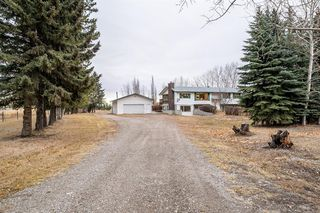Photo 36: 275214 Twp Rd 233 in Rural Rocky View County: Rural Rocky View MD Detached for sale : MLS®# A1048672