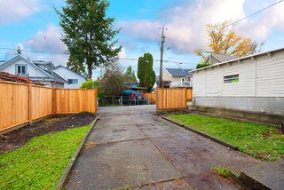 Photo 38: 381 E 34 Avenue in Vancouver: Main House for sale (Vancouver East)  : MLS®# R2517742