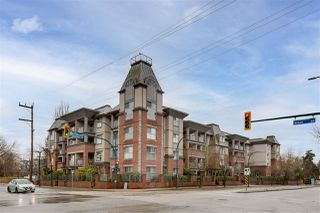 """Main Photo: 311 2478 SHAUGHNESSY Street in Port Coquitlam: Central Pt Coquitlam Condo for sale in """"SHAUGHNESSY EAST"""" : MLS®# R2520289"""
