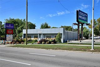Photo 32: 449 Provencher Boulevard in Winnipeg: Industrial / Commercial / Investment for sale (2A)  : MLS®# 202100441