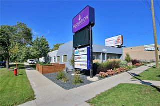 Photo 15: 449 Provencher Boulevard in Winnipeg: Industrial / Commercial / Investment for sale (2A)  : MLS®# 202100441