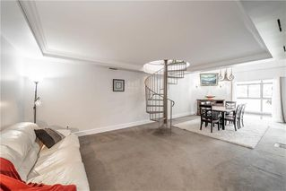 Photo 15: 3301 65 Swindon Way in Winnipeg: Tuxedo Condominium for sale (1E)  : MLS®# 202100498