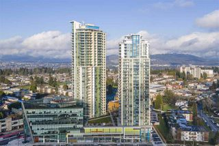 "Main Photo: 1503 7388 KINGSWAY in Burnaby: Edmonds BE Condo for sale in ""KINGS CROSSING 1"" (Burnaby East)  : MLS®# R2529788"