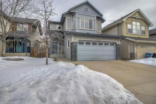 Main Photo: 226 Auburn Bay Boulevard SE in Calgary: Auburn Bay Detached for sale : MLS®# A1061655