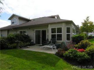 Photo 9: 12 3633 Cedar Hill Road in VICTORIA: SE Cedar Hill Townhouse for sale (Saanich East)  : MLS®# 268611