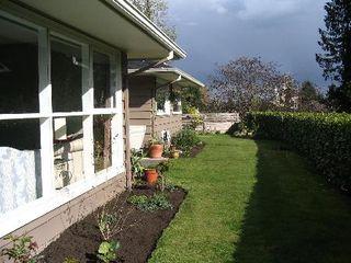 Photo 6: 3404 Ayr Avenue: House for sale (Capilano Highlands)