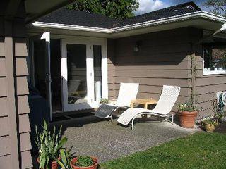 Photo 10: 3404 Ayr Avenue: House for sale (Capilano Highlands)