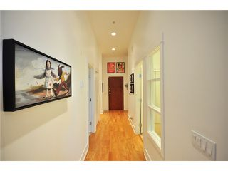 "Photo 8: 104 1811 W 16TH Avenue in Vancouver: Kitsilano Condo for sale in ""CEDAR MEWS"" (Vancouver West)  : MLS®# V828177"
