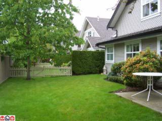 Photo 10: 7 14877 33RD Avenue in Surrey: King George Corridor Townhouse for sale (South Surrey White Rock)  : MLS®# F1015473