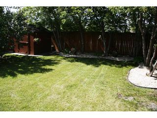 Photo 18: 143 Abbotsfield Drive in WINNIPEG: St Vital Residential for sale (South East Winnipeg)  : MLS®# 1013446