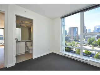 "Photo 7: 1102 668 CITADEL PARADE in Vancouver: Downtown VW Condo for sale in ""SPECTRUM 2"" (Vancouver West)  : MLS®# V841123"