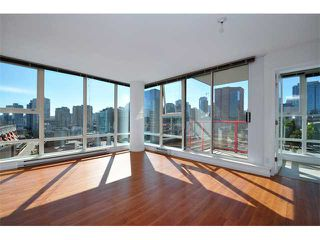 "Photo 2: 1102 668 CITADEL PARADE in Vancouver: Downtown VW Condo for sale in ""SPECTRUM 2"" (Vancouver West)  : MLS®# V841123"