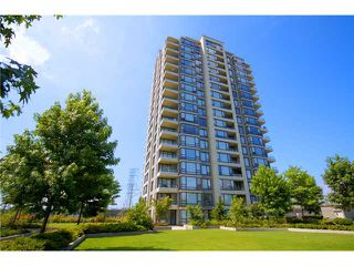 "Photo 1: 101 4118 DAWSON Street in Burnaby: Brentwood Park Condo for sale in ""TANDEM 1"" (Burnaby North)  : MLS®# V846109"