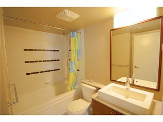 "Photo 6: 101 4118 DAWSON Street in Burnaby: Brentwood Park Condo for sale in ""TANDEM 1"" (Burnaby North)  : MLS®# V846109"