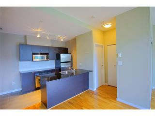 "Photo 3: 101 4118 DAWSON Street in Burnaby: Brentwood Park Condo for sale in ""TANDEM 1"" (Burnaby North)  : MLS®# V846109"
