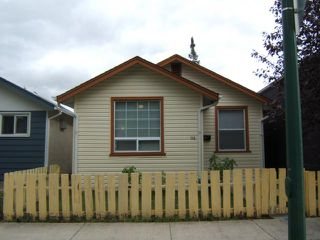 Photo 1: 116 MORIER Avenue in WINNIPEG: St Vital Residential for sale (South East Winnipeg)  : MLS®# 1019045