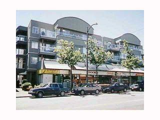 Main Photo: 112 3250 W BROADWAY in Vancouver: Kitsilano Condo for sale (Vancouver West)  : MLS®# V863469