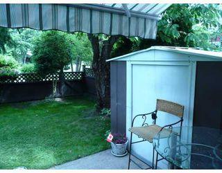 Photo 10: 39 10740 SPRINGMONT Drive in Richmond: Steveston North Townhouse for sale : MLS®# V721588