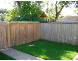 Photo 7: 839 SPRUCE Street in WINNIPEG: West End / Wolseley Residential for sale (West Winnipeg)  : MLS®# 2816908