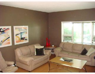 Photo 4: 839 SPRUCE Street in WINNIPEG: West End / Wolseley Residential for sale (West Winnipeg)  : MLS®# 2816908