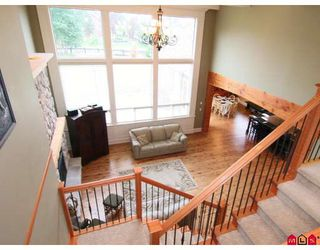 Photo 5: 23216 34A Avenue in Langley: Campbell Valley House for sale : MLS®# F2830376