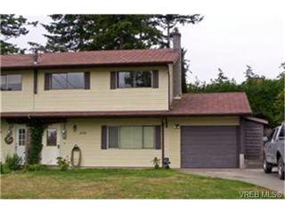 Photo 1:  in SOOKE: Sk Broomhill Half Duplex for sale (Sooke)  : MLS®# 441181