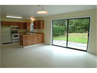Photo 3:  in SOOKE: Sk Broomhill Half Duplex for sale (Sooke)  : MLS®# 441181