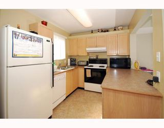 "Photo 3: 15 41449 GOVERNMENT Road: Brackendale Townhouse for sale in ""EMERALD"" (Squamish)  : MLS®# V757488"