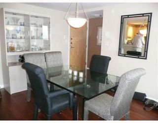 "Photo 5: 1005 1575 W 10TH Avenue in Vancouver: Fairview VW Condo for sale in ""TRITON ON 10TH"" (Vancouver West)  : MLS®# V764989"
