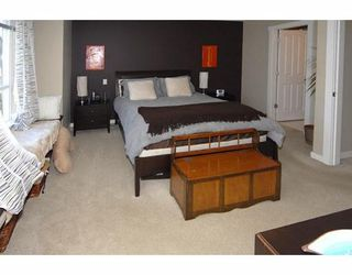 """Photo 10: 68 9133 SILLS Avenue in Richmond: McLennan North Townhouse for sale in """"LEIGHTON GREEN"""" : MLS®# V774717"""