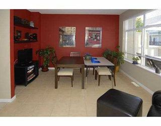 """Photo 6: 68 9133 SILLS Avenue in Richmond: McLennan North Townhouse for sale in """"LEIGHTON GREEN"""" : MLS®# V774717"""