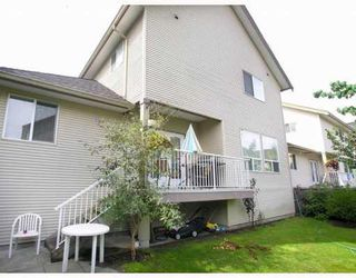 "Photo 10: 11250 BONSON Road in Pitt Meadows: South Meadows House for sale in ""BONSON LANDING"" : MLS®# V779263"