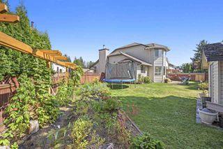 Photo 19: 19548 OAK Terrace in Pitt Meadows: Mid Meadows House for sale : MLS®# R2402734