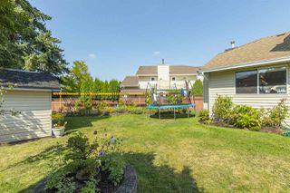 Photo 18: 19548 OAK Terrace in Pitt Meadows: Mid Meadows House for sale : MLS®# R2402734