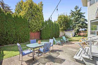 Photo 20: 19548 OAK Terrace in Pitt Meadows: Mid Meadows House for sale : MLS®# R2402734