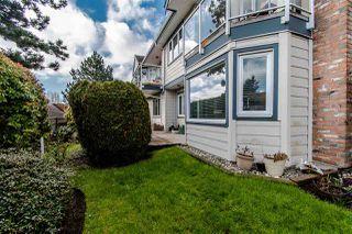 "Photo 18: 102 13965 16 Avenue in Surrey: Sunnyside Park Surrey Condo for sale in ""WHITE ROCK VILLAGE"" (South Surrey White Rock)  : MLS®# R2409491"