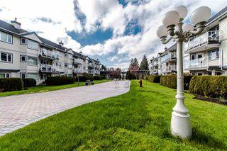 "Photo 20: 102 13965 16 Avenue in Surrey: Sunnyside Park Surrey Condo for sale in ""WHITE ROCK VILLAGE"" (South Surrey White Rock)  : MLS®# R2409491"