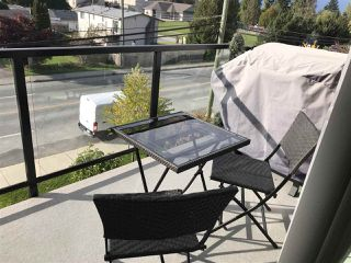 "Photo 10: 310 12070 227 Street in Maple Ridge: East Central Condo for sale in ""STATION ONE"" : MLS®# R2413180"