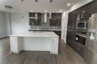 Photo 7: 65 SUMMERSTONE Lane: Sherwood Park House for sale : MLS®# E4177600