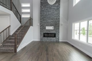 Photo 6: 65 SUMMERSTONE Lane: Sherwood Park House for sale : MLS®# E4177600